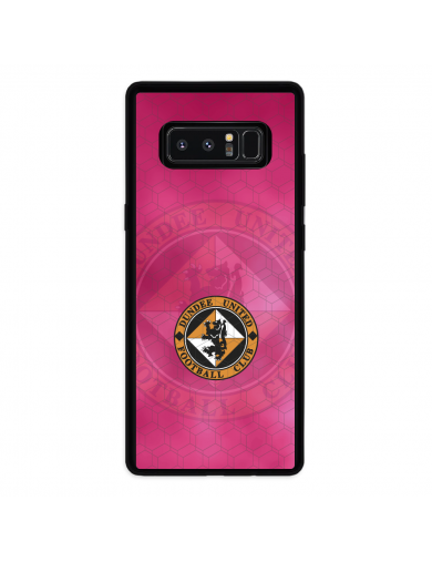 Dundee United FC Pink Phone...