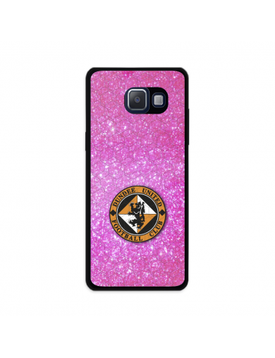 Dundee United FC Pink Stars...