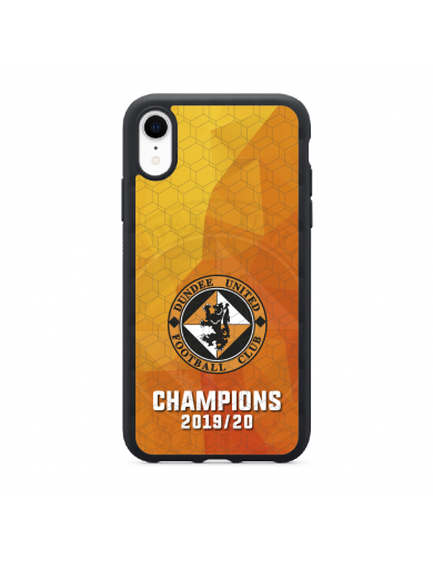 Dundee United FC Champions...