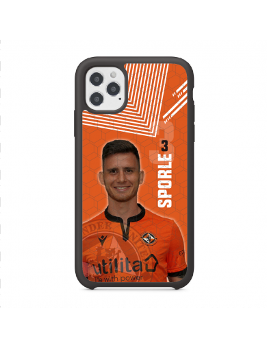 Dundee United Sporle no. 3...