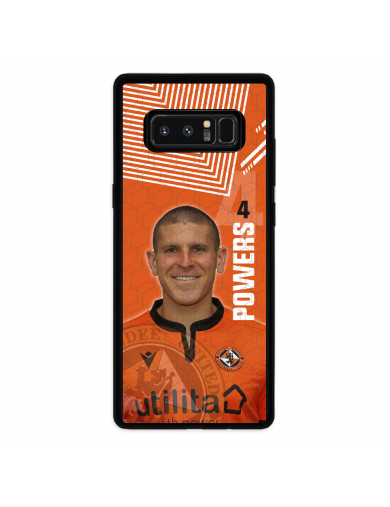 Dundee United Powers no. 4...