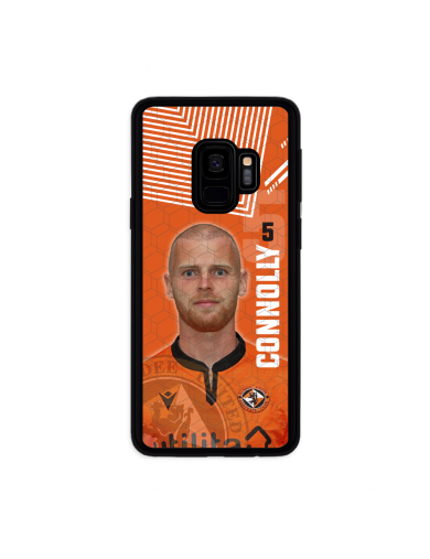 Dundee United Connolly no....