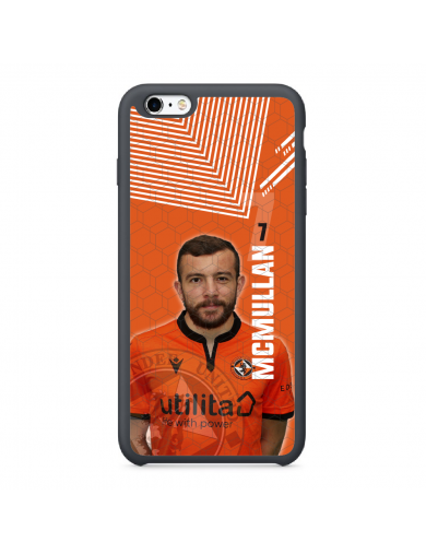 Dundee United McMullan no....