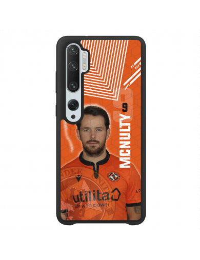 Dundee United McNulty no. 9...