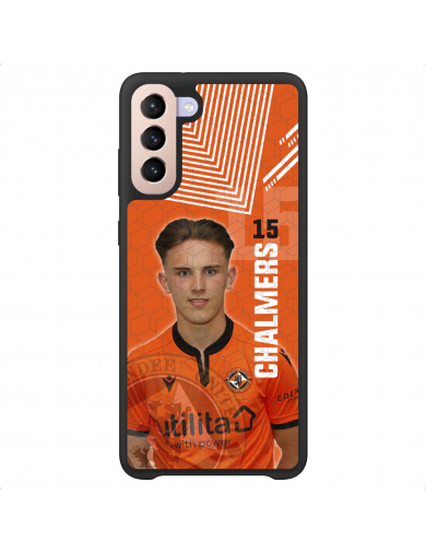 Dundee United Chalmers no....