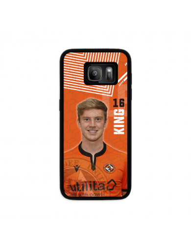Dundee United King no. 16...