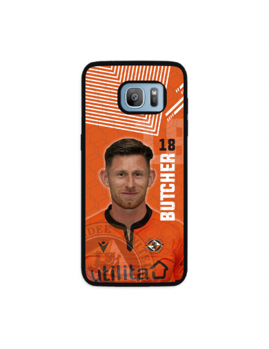 Dundee United Butcher no....