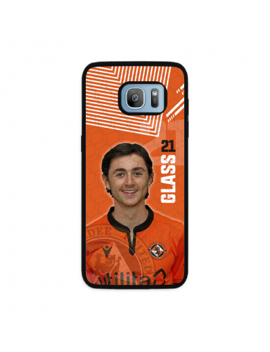 Dundee United Glass no. 21...