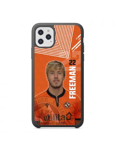 Dundee United Freeman no....