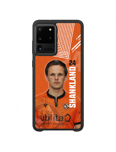 Dundee United Shankland no....