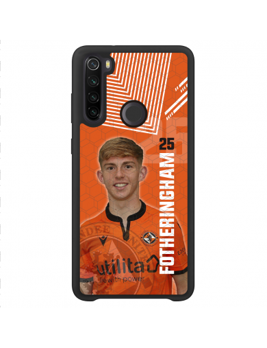 Dundee United Fotheringham...