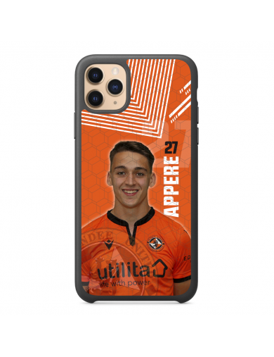 Dundee United Appere no. 27...