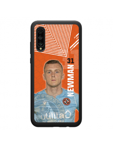 Dundee United Newman no. 31...