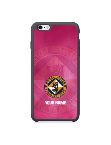 Dundee United FC Pink...