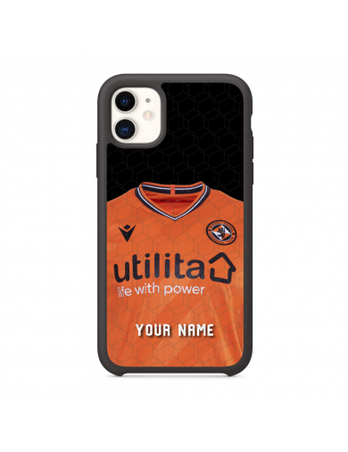Dundee United FC Home Shirt...