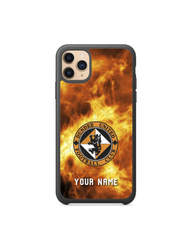 Dundee United FC Fire...