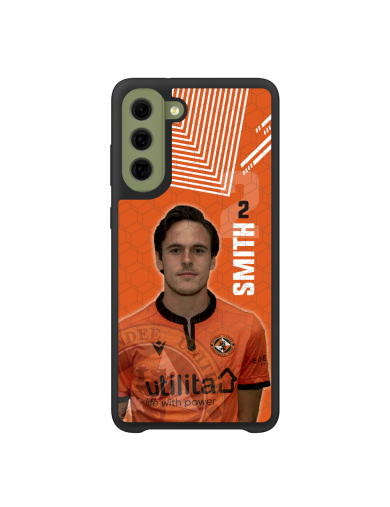 Dundee United Smith no. 2...